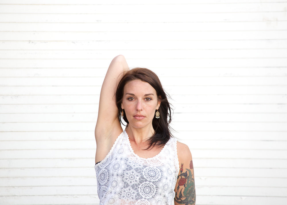 Gomukhasana arms helps to open the chest and assist with flexibility in the shoulder joints