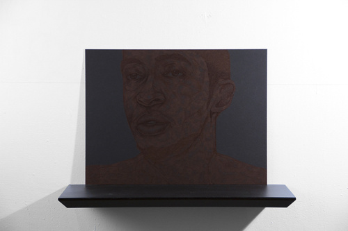 Interview: Toyin Odutola