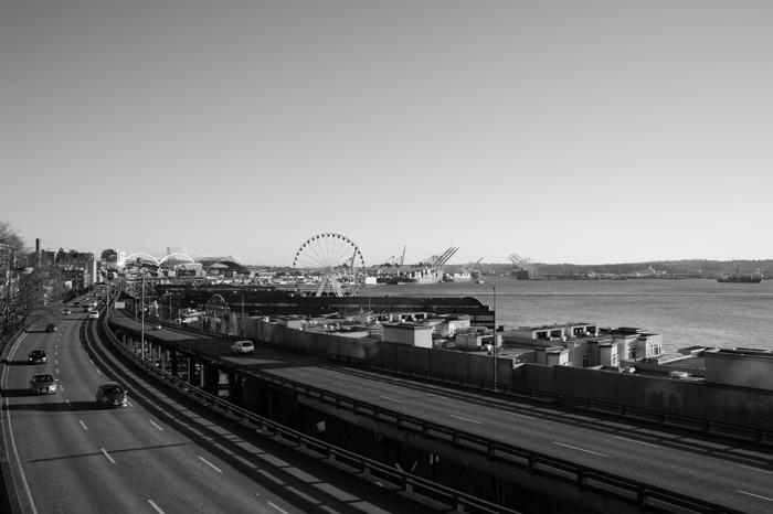 last look, waterfront