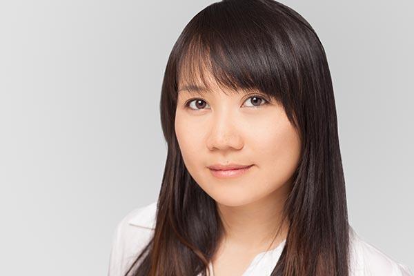 Jasmin Cheng Millie, Bird, Baby Bear