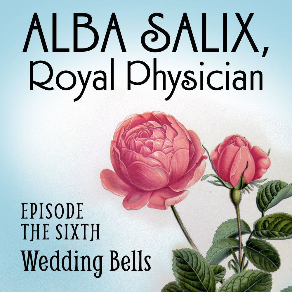 Episode the Sixth: Wedding Bells