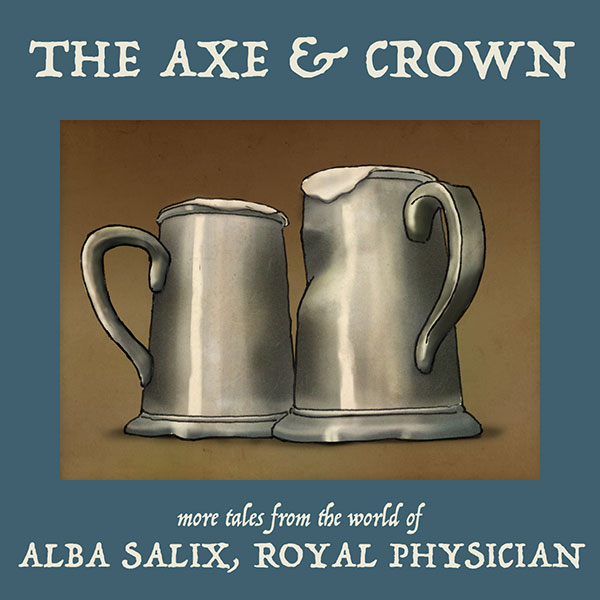 The Axe & Crown