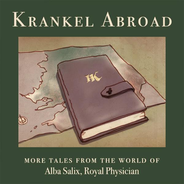 Krankel Abroad