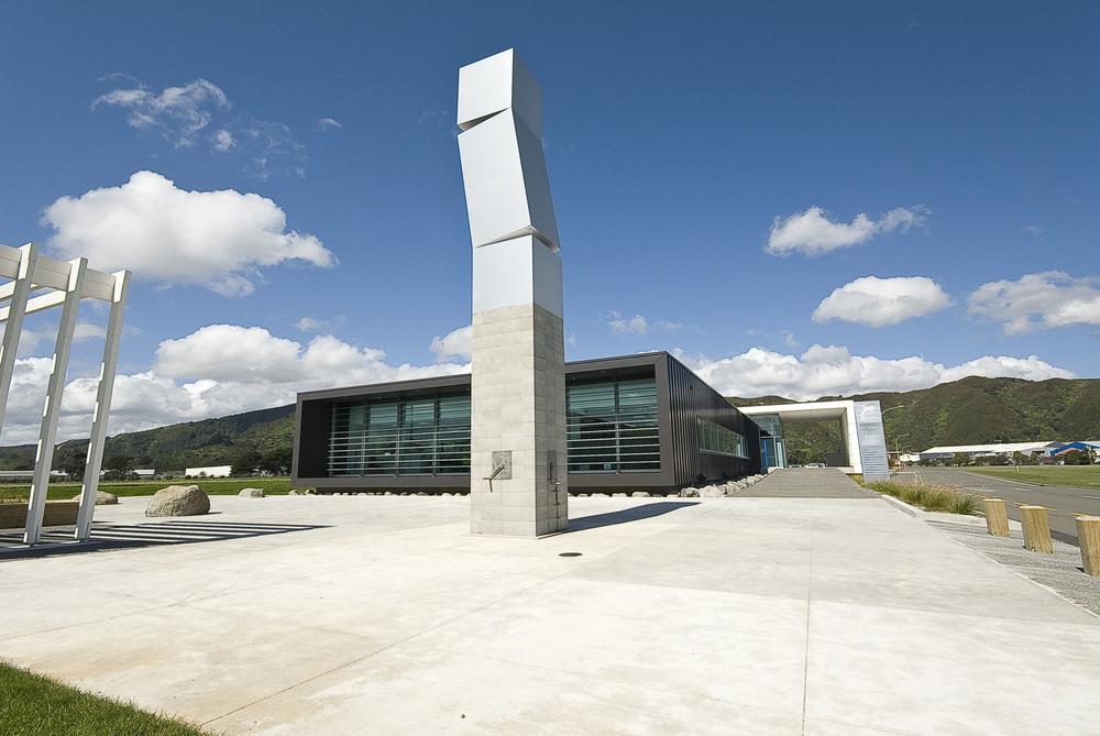Pelorus Trust Sportshouse