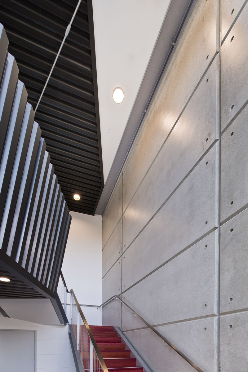 Armstrong Downes Commercial Office Building_Entry Stair_6 of 6.jpg