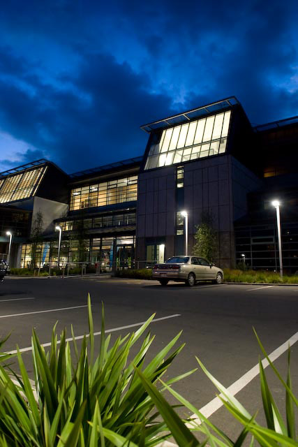 UCOL Whanganui