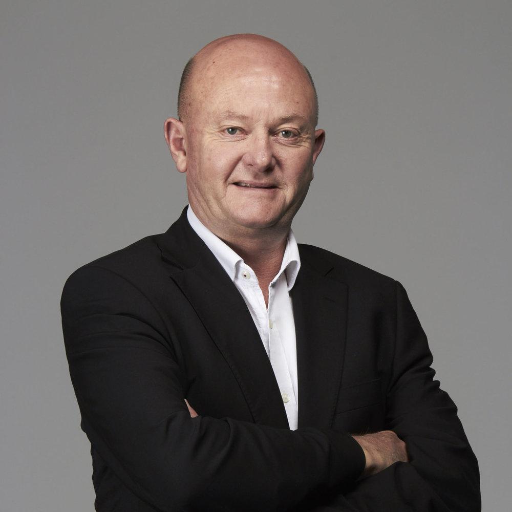 Neil Kemp  Executive Principal