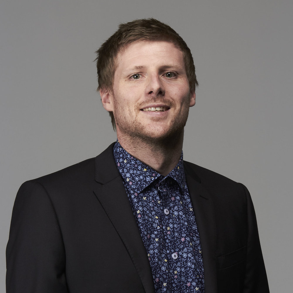Michael Ware  Principal