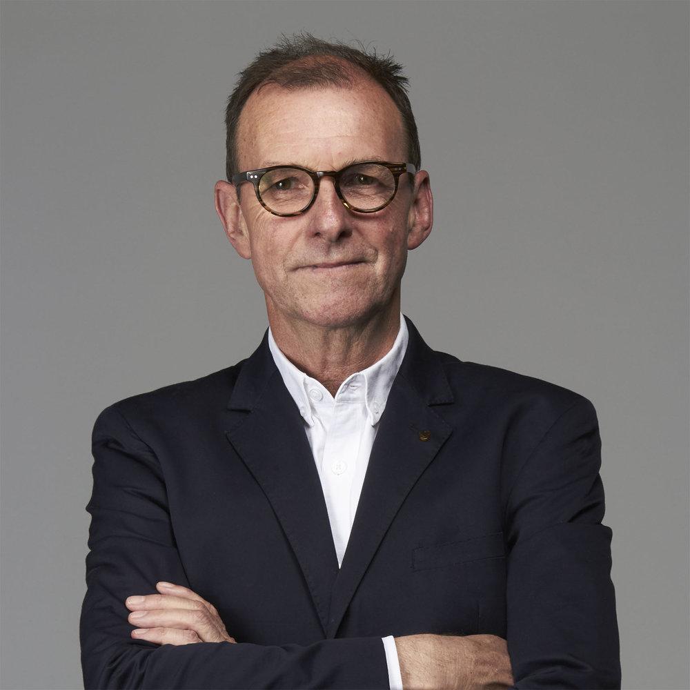 Craig Roberts  Executive Principal