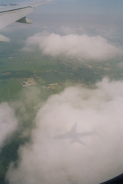 Plane (Shadow) 2008