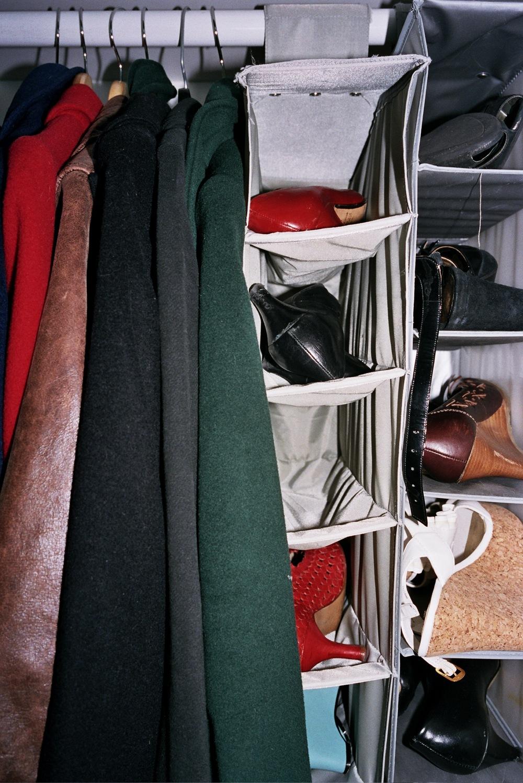 Her Closet 2010