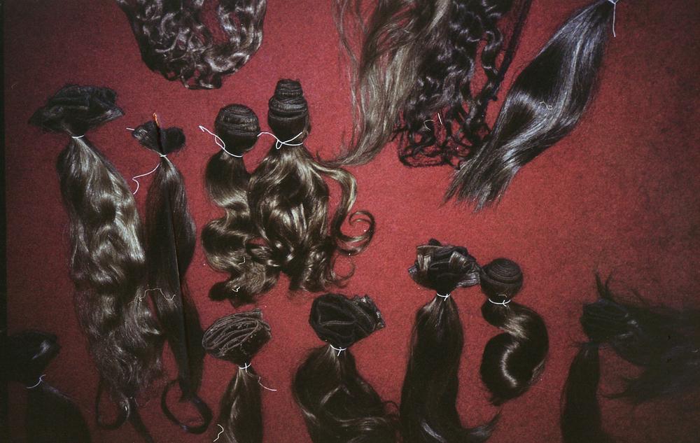 Hair 2008