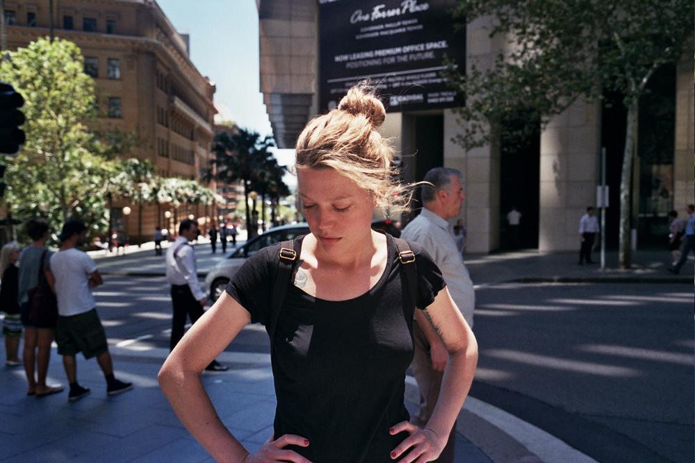 Katie (Downtown) 2014