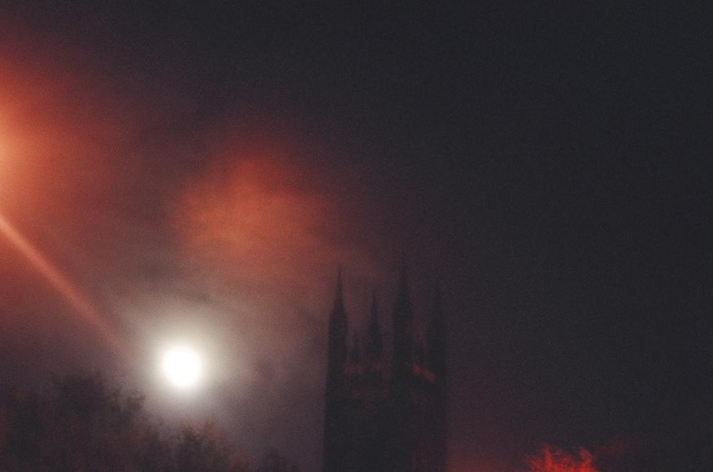 English Night 2007