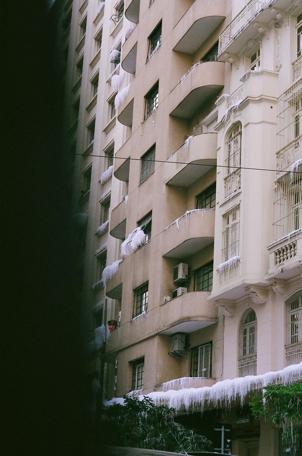 Neve (Papel) 2007