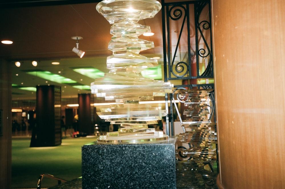 Decoration 2009
