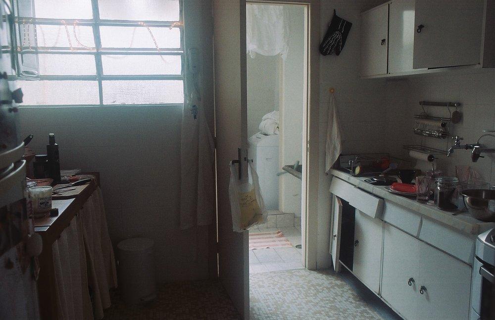 Cozinha 2010