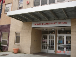 Grimes Elementary School - Online Support for Teacher Leaders