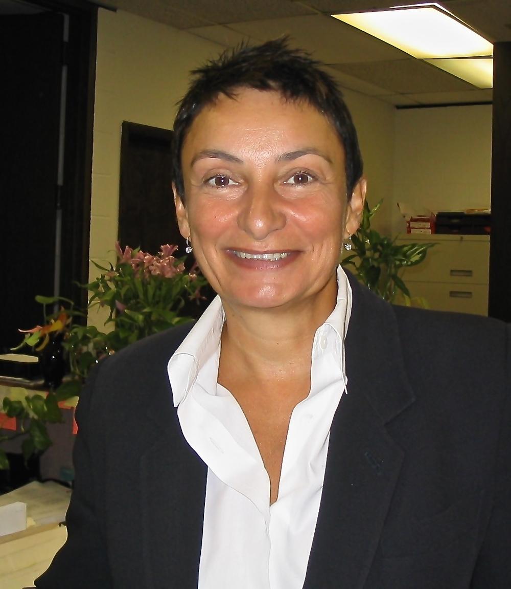 Dr. Debra Jackson