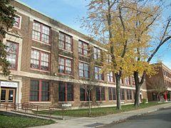 School 74 - Buffalo