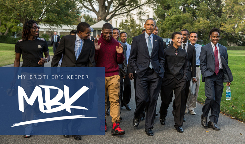President Obama's My Brother's Keeper Initiative