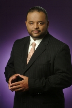 Featuring Nationally Syndicated News Commentator, Roland Martin, as the 2018 Keynote Speaker - Awards Dinner, February 18, 2018