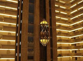 Hyatt Regency Atlanta Hotel