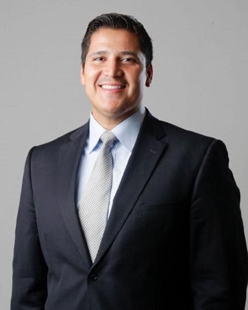 Dr. Fidel Montero