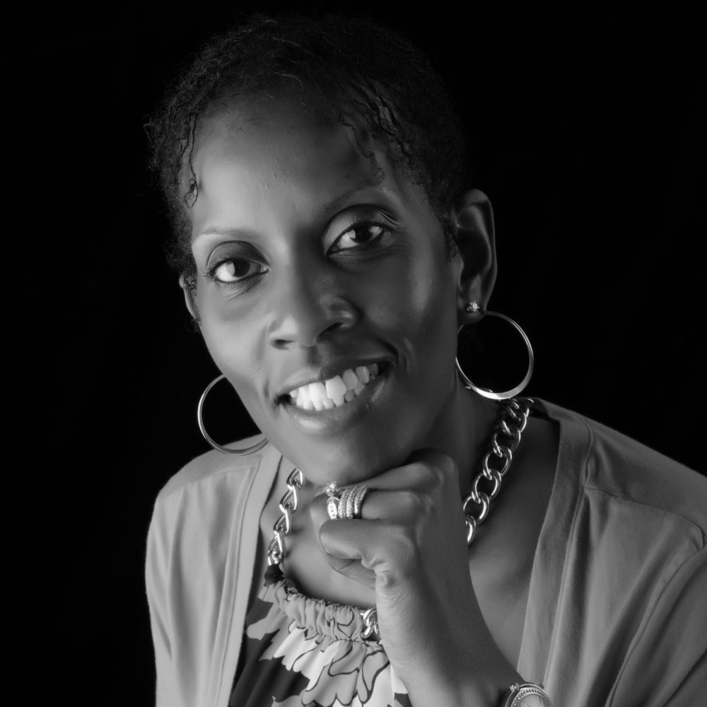 Dr. Monica George-Fields   Focused on Generational Schools