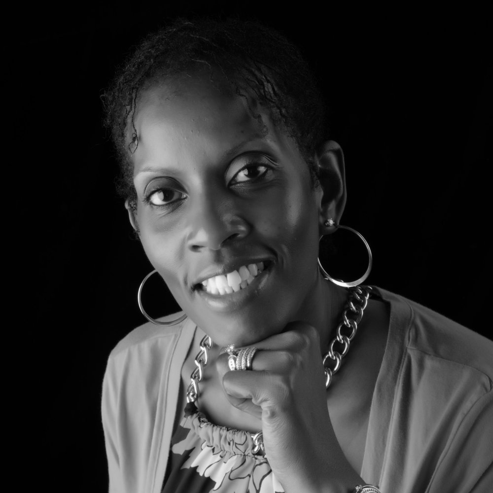 Dr. Monica George-Fields