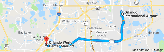 map from airport to hotel.png