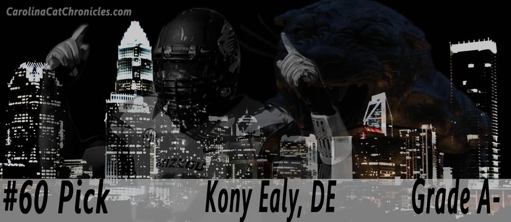 Kony Ealy