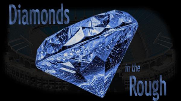 diamond in the rough poem - photo #26