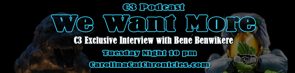 C3 Podcast
