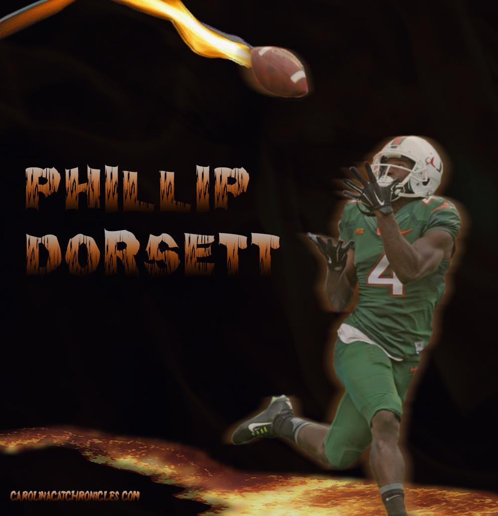 Phillip Dorsett