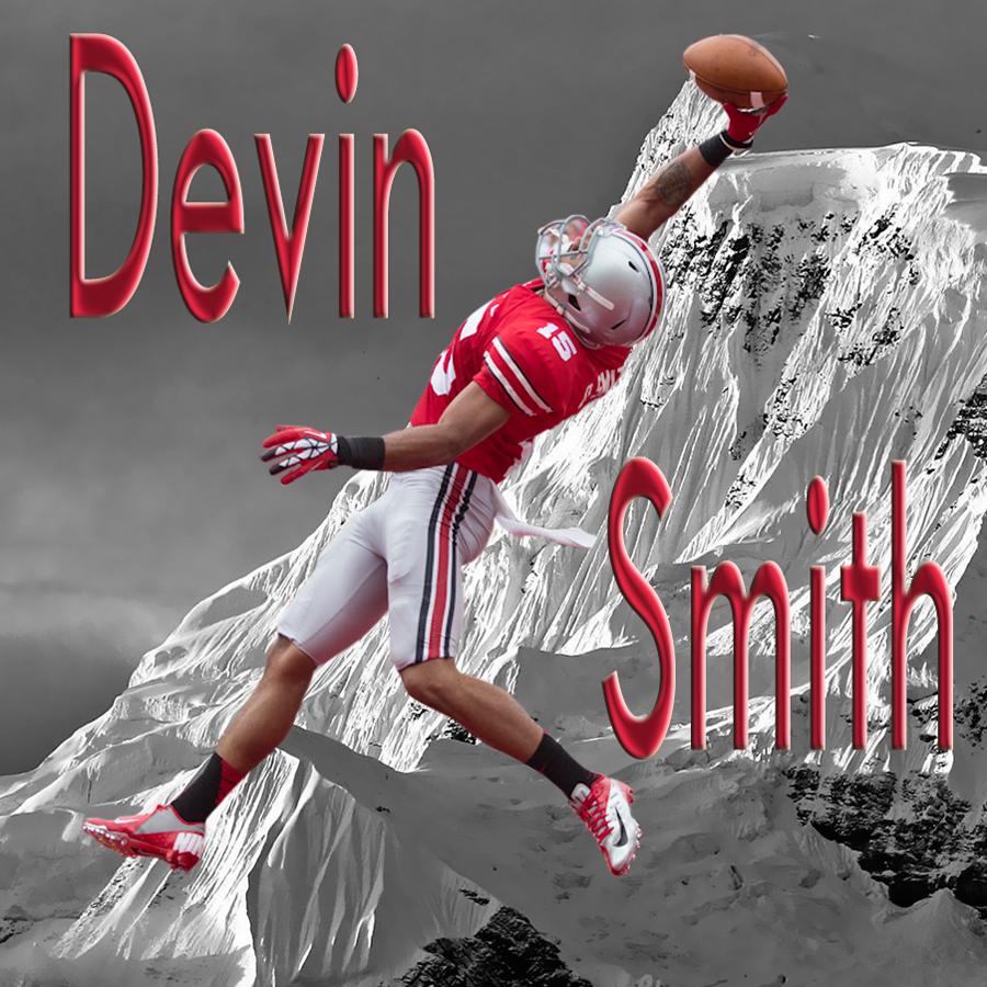 Devin Smith