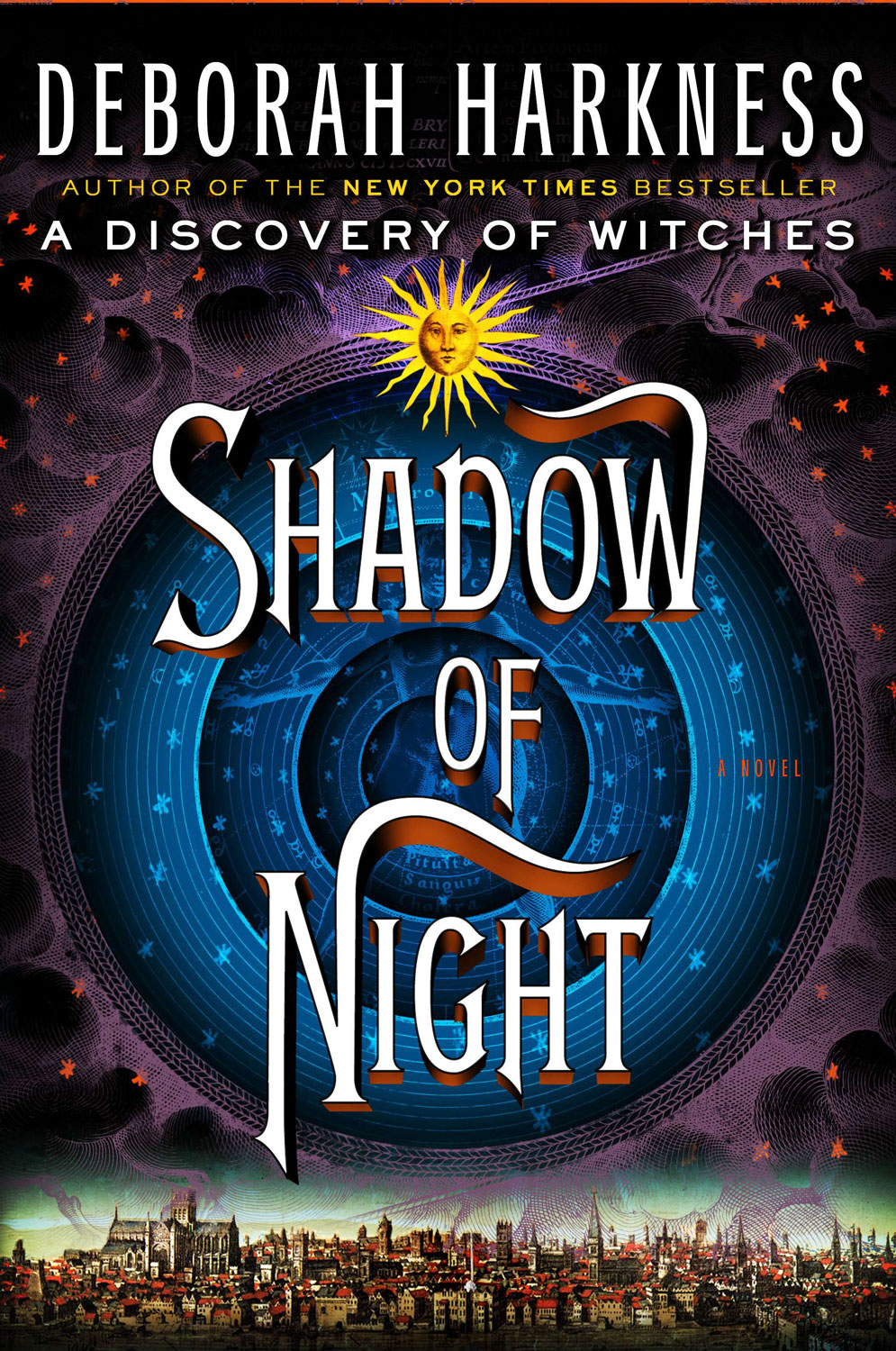 Deborah Harkness, Shadow of Night, All Souls Trilogy 2 (2012)