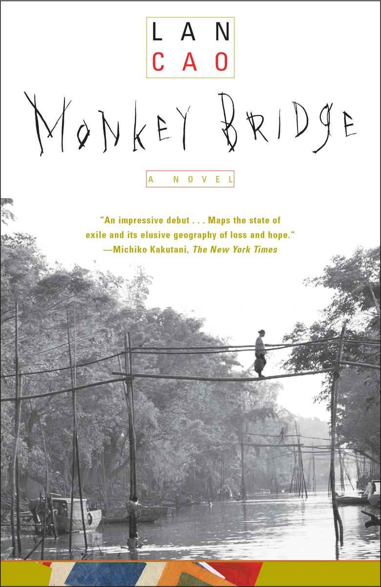 Lan Cao, Monkey Bridge (1998)