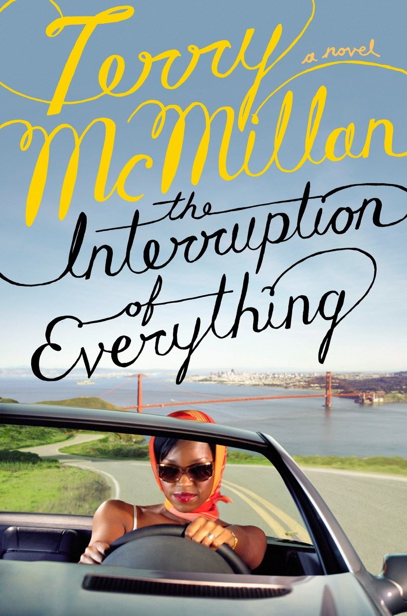 Terry McMillan, The Interruption of Everything (2006)