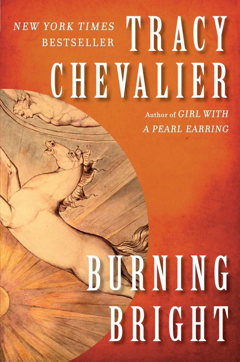 Tracy Chevalier, Burning Bright (2007)