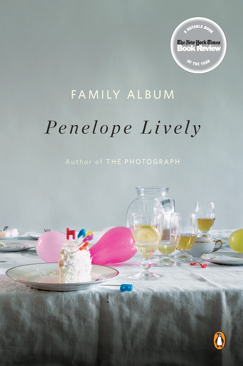 Penelope Lively, Family Album (2009)