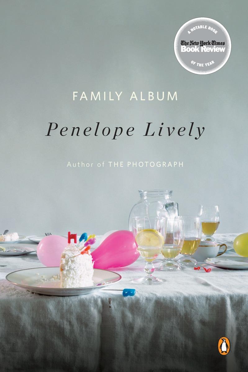 Penelope Lively, Family Album (2009)
