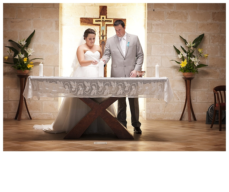 Shevaun & Anthony | Christ the Living Vine Australind