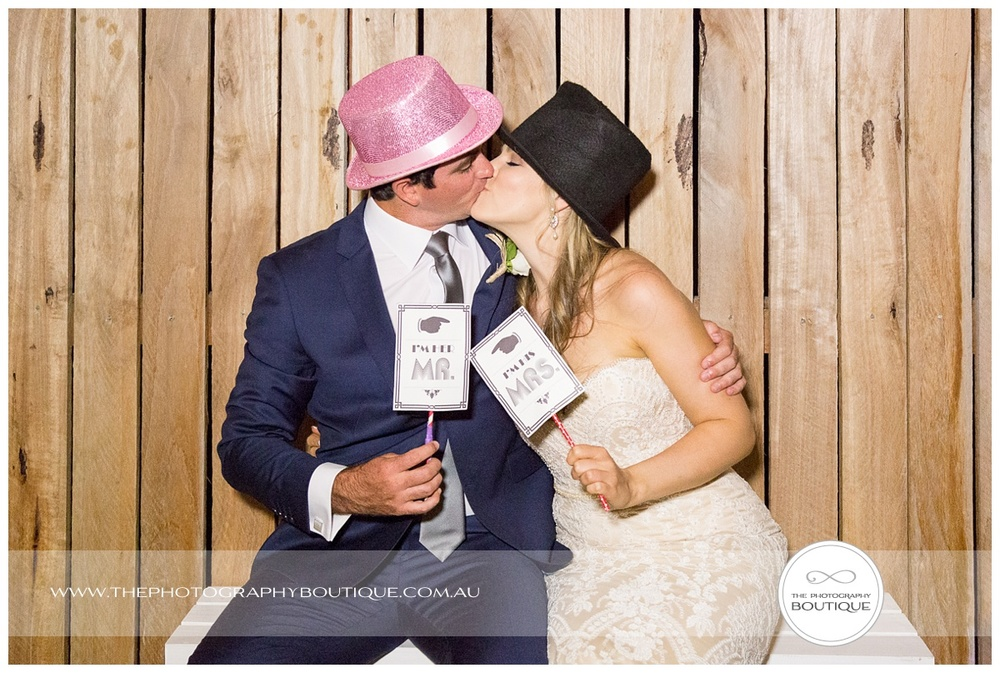 wedding photobooth margaret river