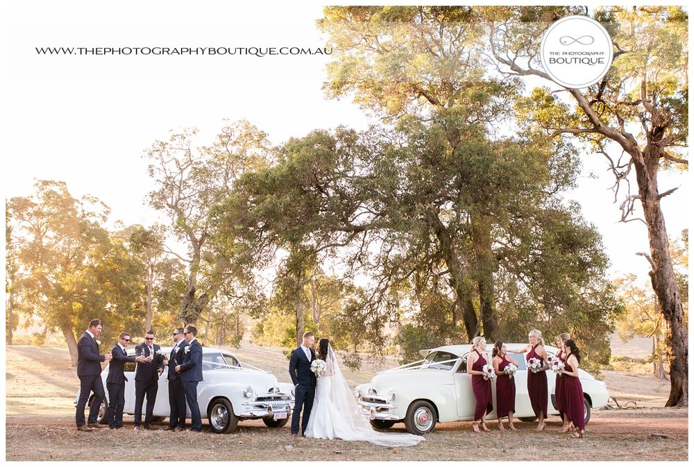 edith valley function centre wedding
