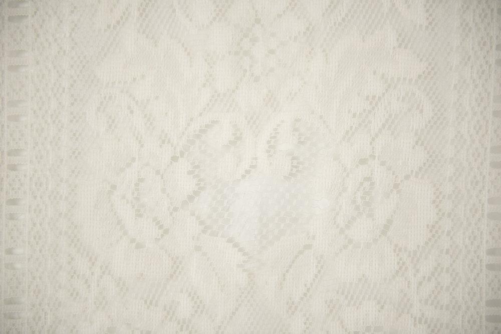 Cream Lace 2