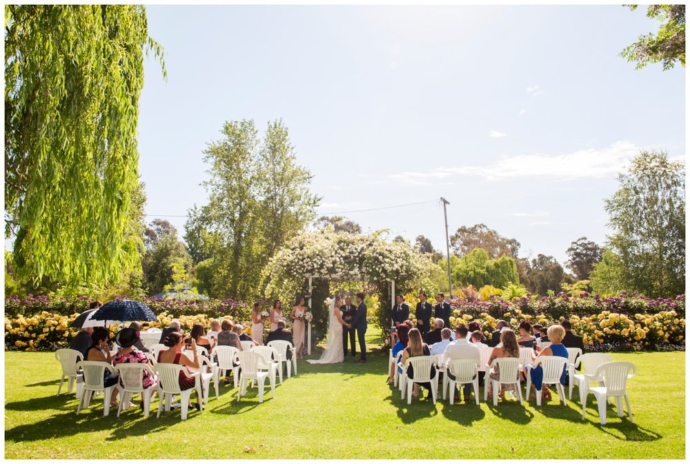 Fern Bank Gardens Donnybrook Sanctury Golf Resort Wedding Photographer_0221.jpg