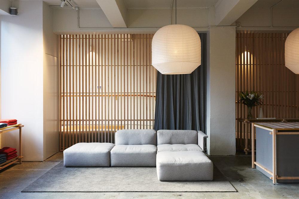 KOWTOW  Rufus Knight Makers of Architecture Wellington, New Zealand