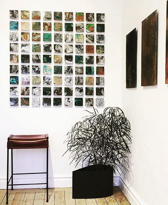 ‼️New week, new deal – pH wall decoration 10x10 cm 250 SEK (ord. 400 SEK)‼️