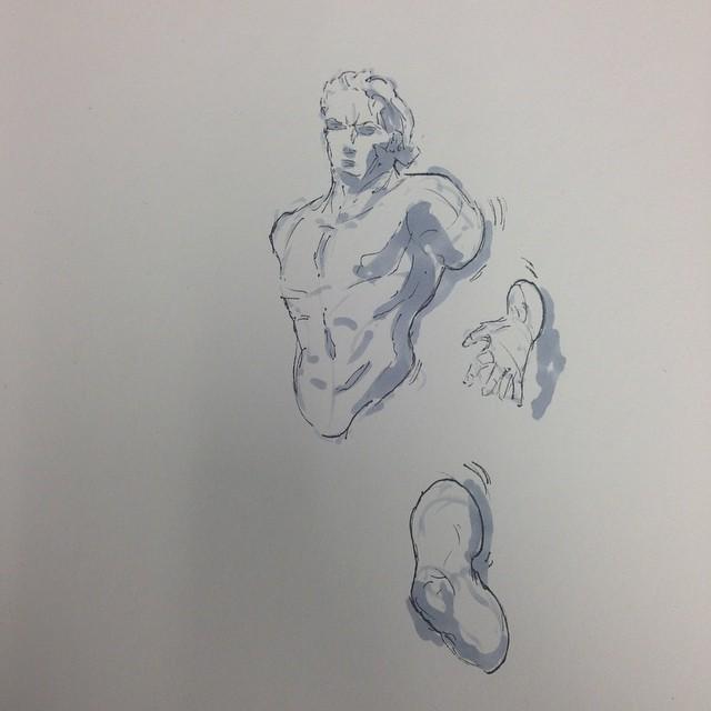 #ink #inktober #art #illustration #sketching #draweveryday #sketch